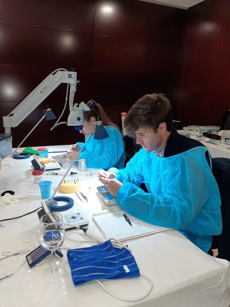 Endodoncia en La Coruña